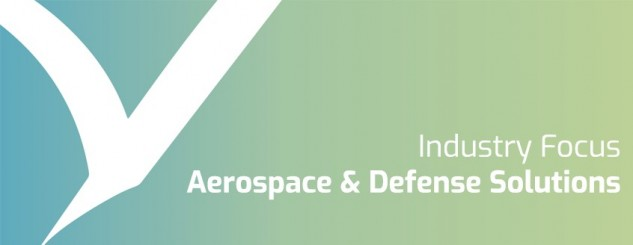 Industry Focus - Fluid Dynamics simulation solutions for aerospace design