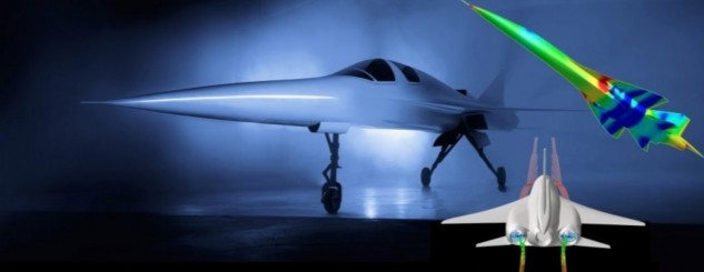 Aeronautics Design Solutions - Part 1: External Aerodynamics