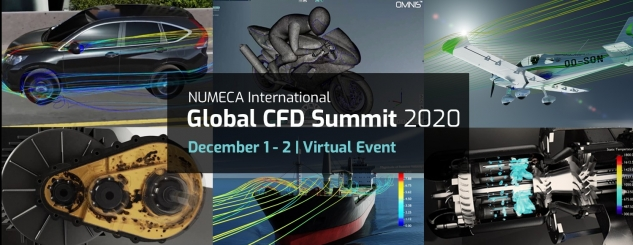 NUMECA Global CFD Summit 2020