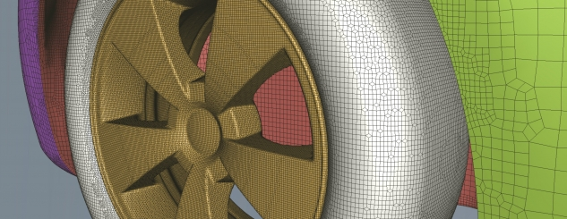 Webinar: Why meshing complex geometries has never been so easy